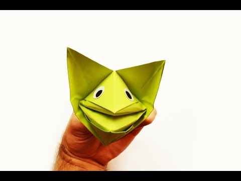 How to make a paper Dog? (For kids)