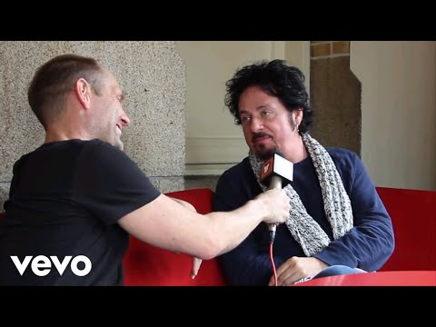 Toto - Toazted Interview 2013 (part 2)