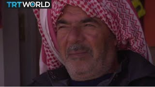 Out in the Cold: Zaatari refugee camp prepares for winter