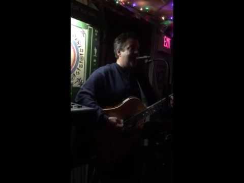Ken Pierson covers James Brown at Unionhouse