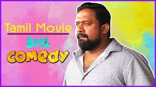Download Latest Tamil Movie Comedy Scenes | Nethraa | Raja Ranguski | Charlie Chaplin 2 | Kasu Mela Kasu Video