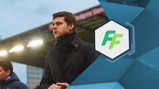 Pochettino: Spurs Revolution, Maradona and a famous penalty