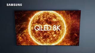 Samsung QLED 8K: купуйте QLED 8K та отримайте QLED 4K
