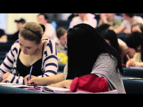 Bachelor of Property at the University of Auckland