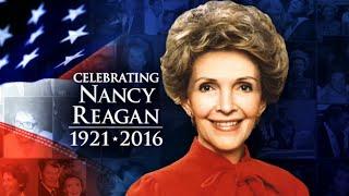 Nancy Reagan Funeral Full Service