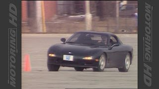 Throwback Thursday:1993 Mazda RX-7