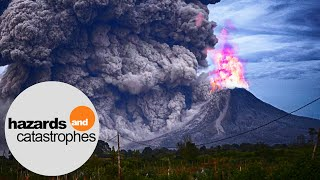 The Power of Volcanos Pt. 2: In the Shade of burning Mountains   Full Documentary