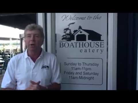 The Boathouse Eatery - Daily specials