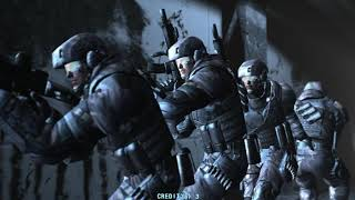 Ghost Squad Wii Arcade Mode 2 player Netplay 60fps