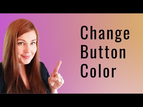 How to Change the Button Color in ConvertKit