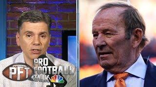 PFT Overtime: Legacy of Denver Broncos owner Pat Bowlen | Pro Football Talk | NBC Sports