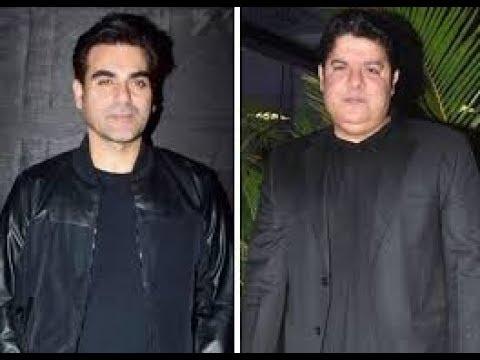 अरबाज खान के बाद सट्टेबाजी के मामले में अब फिल्ममेकर साजिद खान का नाम  DU News