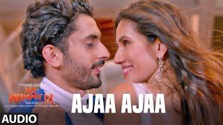 Full Audio: Ajaa Ajaa | Jai Mummy Di | Sunny Singh, Sonnalli Seygall | Divya Kumar | Rishi-Siddharth