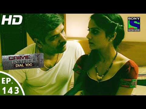 Xxx Mp4 Crime Patrol Dial 100 क्राइम पेट्रोल Sauda Episode 143 9th May 2016 3gp Sex