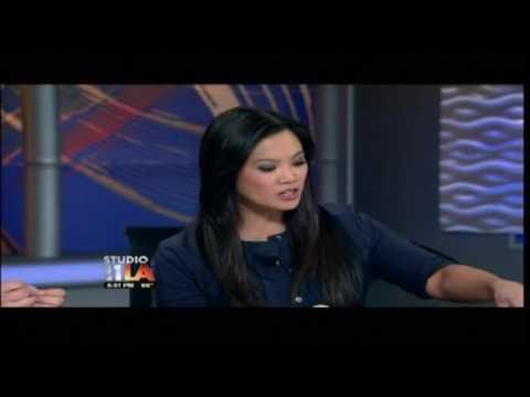 Dr. Sandra Lee Talks about Dry Skin Care Studio 11 (01/12/11)