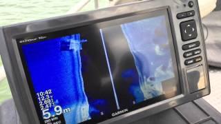 GARMIN echoMAP 92sv の 使い方1/開封から付属品の確認、起動