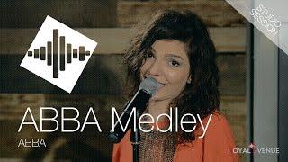 Royal Avenue - Abba Medley