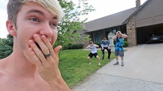 WE FOUND THE PERFECT HOUSE! (NEW HOUSE TOUR)