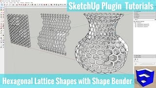 10 sketchup plugin you wish you already had #2 - PlayingItNow: All