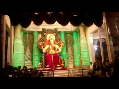 Xxx Mp4 THE REAL FIRST LOOK OF LALBAUGCHA RAJA 2016 3gp Sex