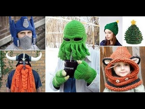 45 Cool Winter Hats That Will Keep You Warm