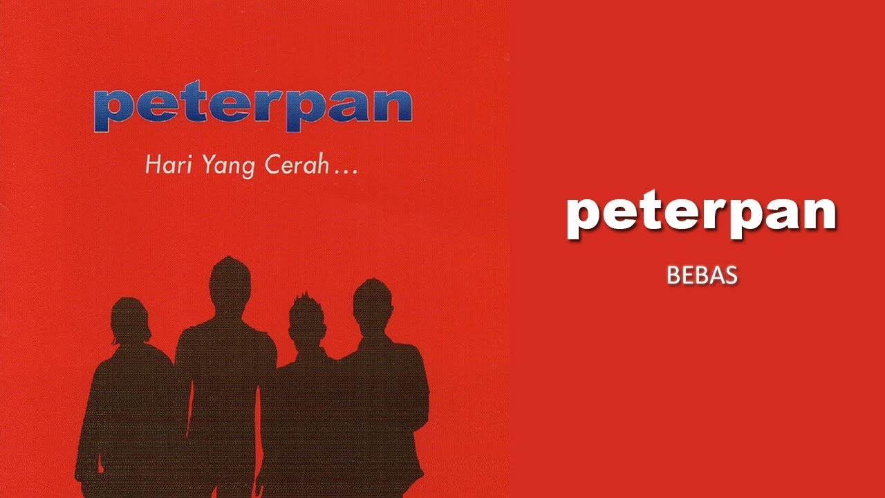 peterpan - Bebas