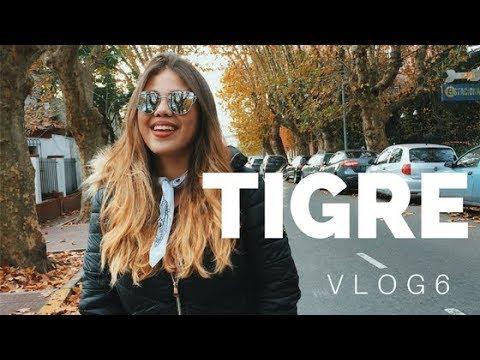 Visitando Tigre por primera vez!!!❤️