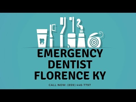Emergency Dentist Florence KY | Urgent Dental Care | (859) 446-7797