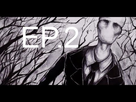 SLENDER - WITH SOME OF THE FUNCH BUNCH - Ep.2