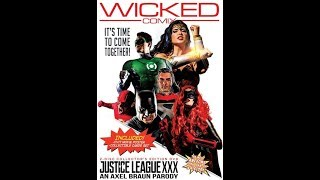 [ForThePlot] Justice League xxx parody PART1