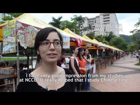 NCCU : The Choice