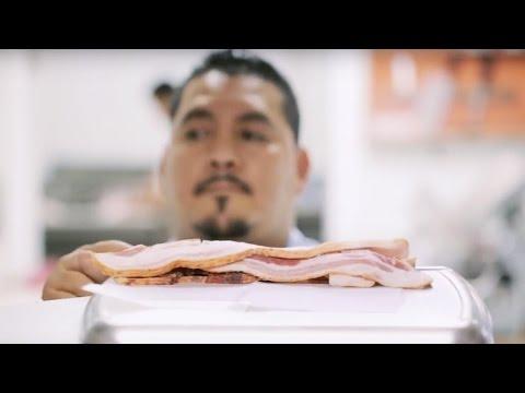 Un Buen Carnicero (A Good Butcher)