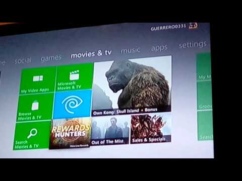 How to download mcpe demo Xbox 360