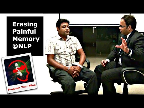Free NLP Training : Erasing Painful Memories with NLP Technique | VED |