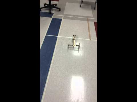 AP Physics Mouse Trap Car