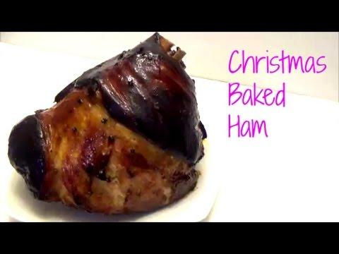 Trini Christmas Ham - Episode 278 - My Version
