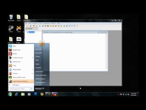 How to Run a Program as a Different User in Windows 7
