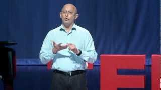 Aprendizaje por iniciativa propia, Hugo Maul at TEDxUFM