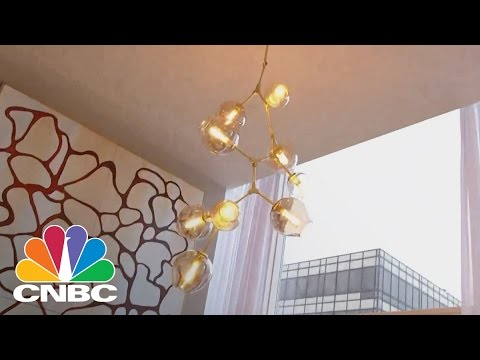 360 Degree New York City Penthouse Views: Live Like The 'Super Rich' | CNBC