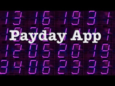 Is Payday App A Scam Payday App Review