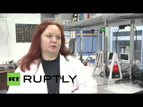 Russia: 3D-printed thyroid gland successfully transplanted in mice