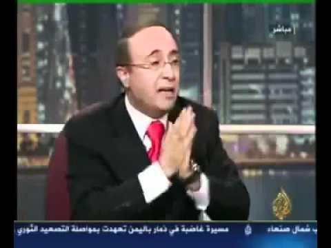 الاتجاه المعاكس - مصير النظام السوري 31-1-2012  Fight Syria future