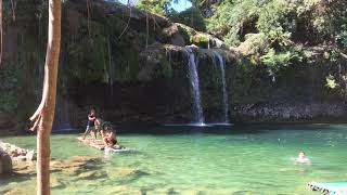 Bolinao Falls -1  Kayacht For Rent