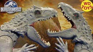 Mosasaurus Jurassic Park world collection comparative