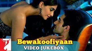 Bewakoofiyaan Full Songs Video Jukebox | Raghu Dixit | Ayushmann Khurrana | Sonam Kapoor