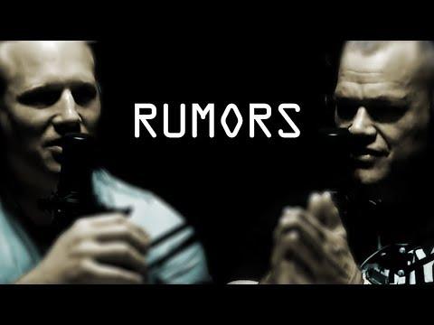 Controlling Rumors and Gossip - Jocko Willink and Leif Babin
