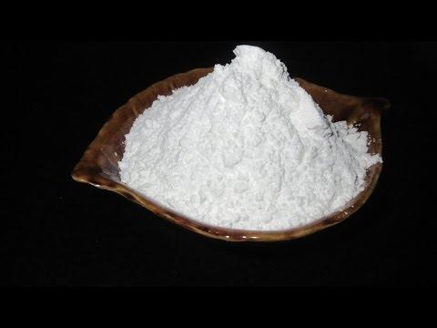 How to make Icing sugar at home || Icing sugar.