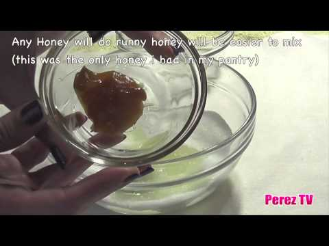 How To Make Your Own Hand And Foot Scrub