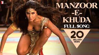 Manzoor E Khuda Full Song , Thugs Of Hindostan , Aamir, Katrina, Fatima, Ajay Atul, A Bhattacharya