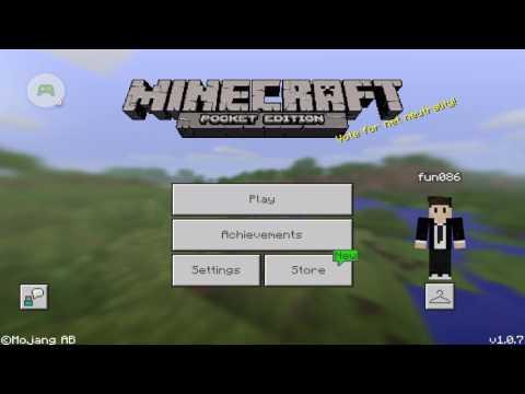 Minecraft PE: skeleton with no bows